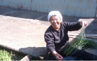 People of Kumano